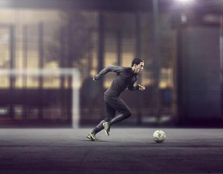 Ronaldo premiärspelar nya skor i kväll. Dags för El Clásico