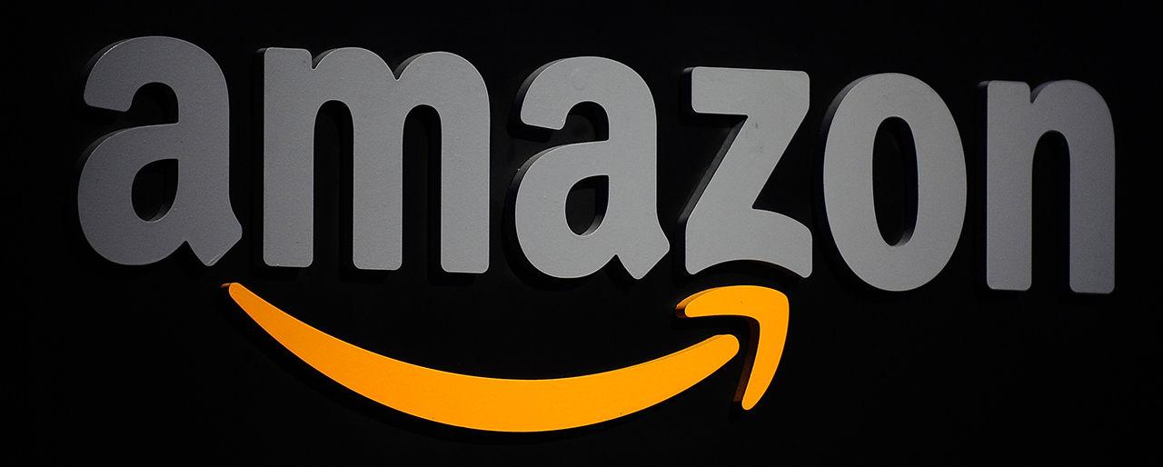 Amazon har köpt toppdomänen .Buy