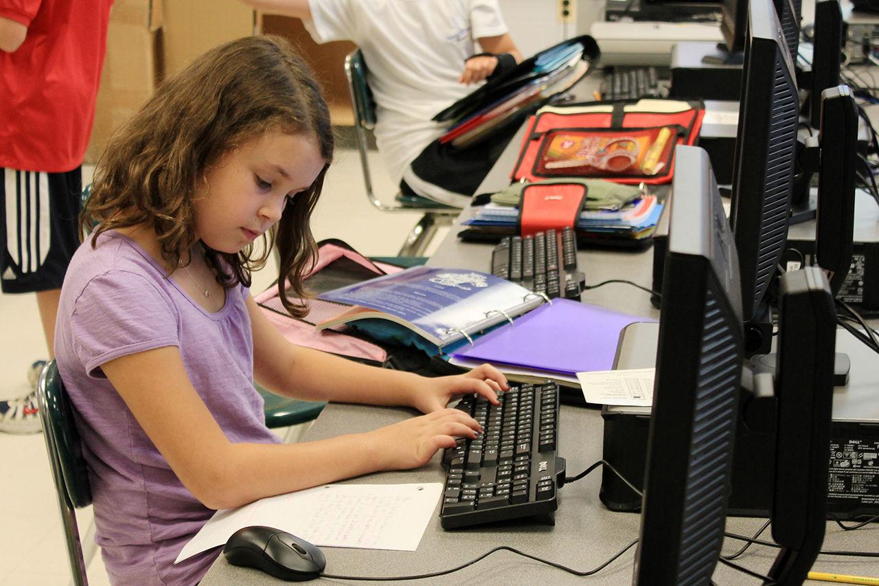 100.000 barn ska utbildas i kodning fram tills 2020