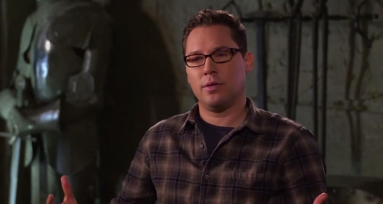 Bryan Singer regisserar X-Men: Apocalypse