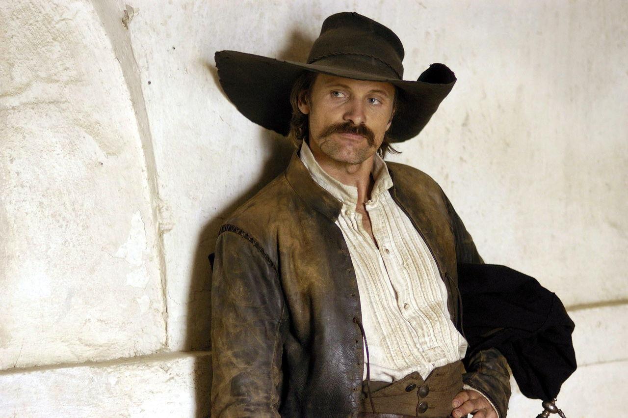 Tarantino vill ha Viggo Mortensen