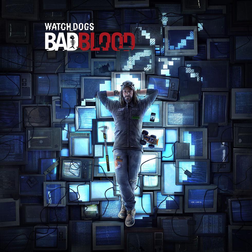 Inget Bad Blood-DLC till Wii U-versionen av Watch Dogs
