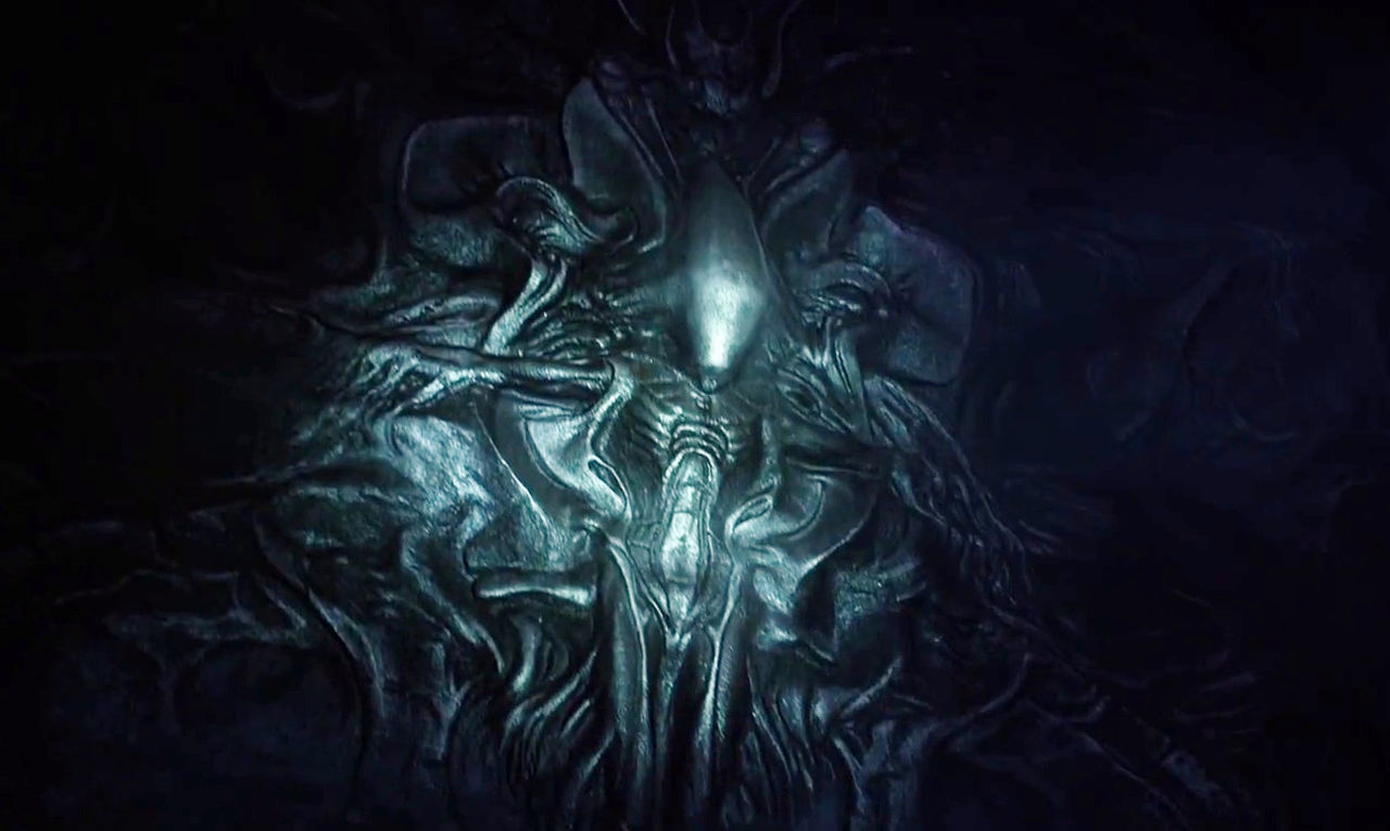 Inga aliens i Prometheus 2