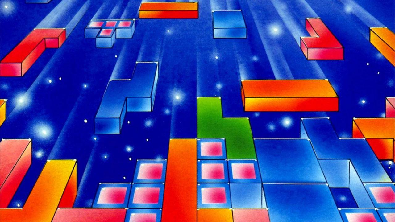 Tetris blir film