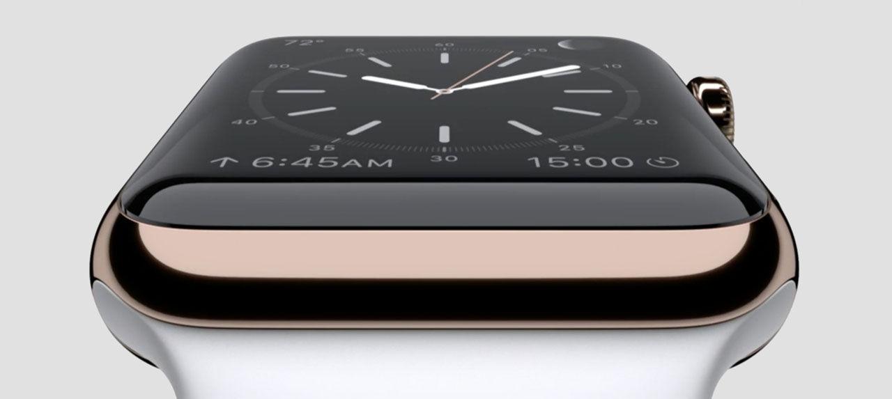 Tillgången på Apple Watch kan vara väldigt begränsad i början