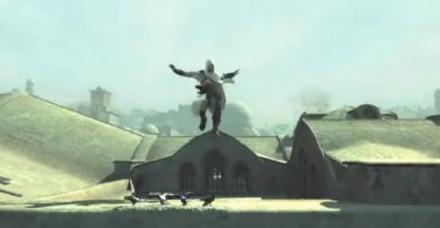 Hur ansluter jag den tredje ström källan i Assassin  s Creed 3