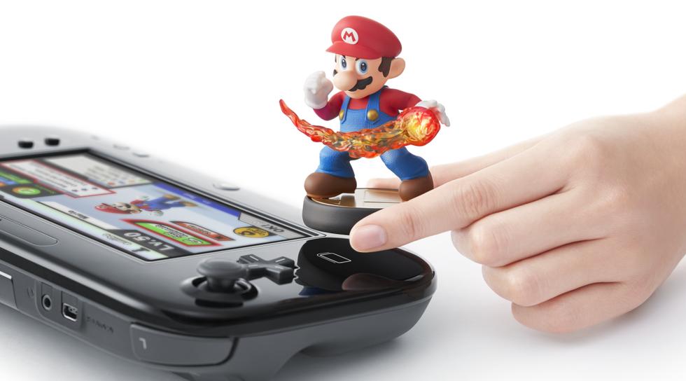 Datum för Wii U-versionen av Super Smash Bros.