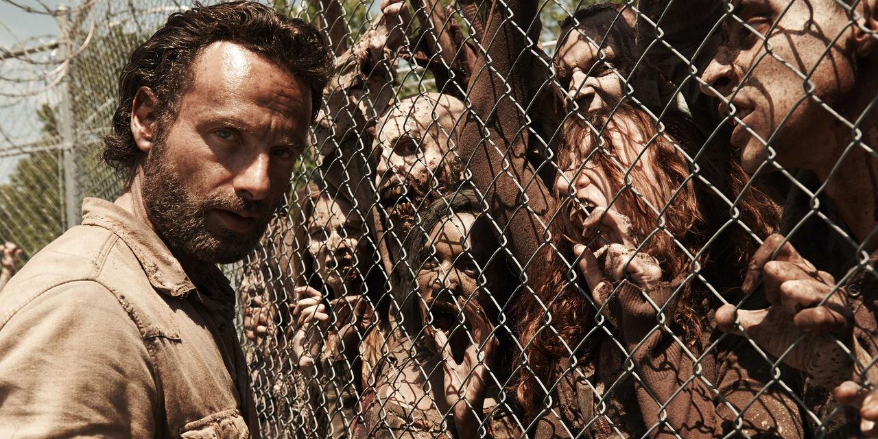 The Walking Dead får en sjätte säsong