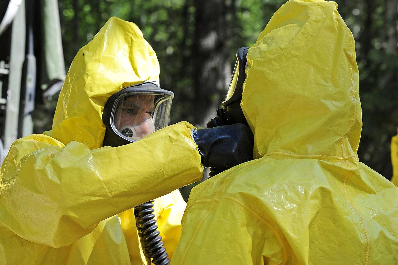 Amerikan som smittades av ebola i Liberia har avlidit