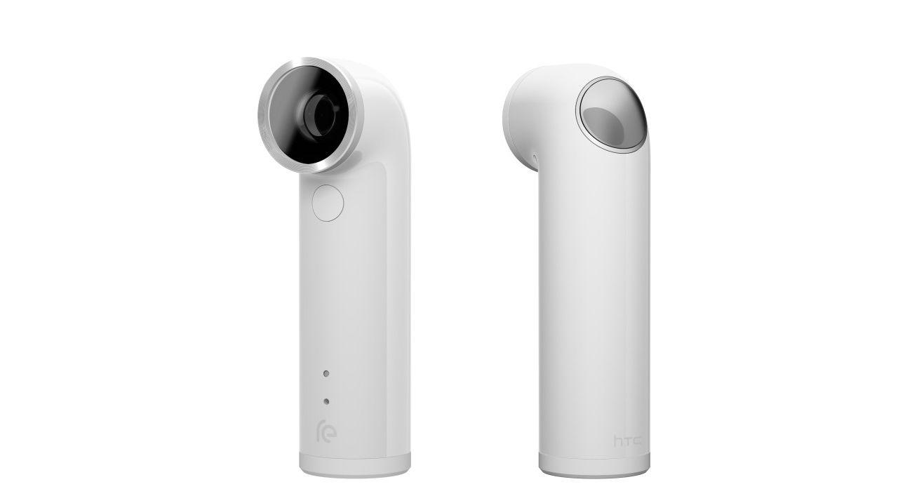 HTC Re: är en lite udda kamera från HTC