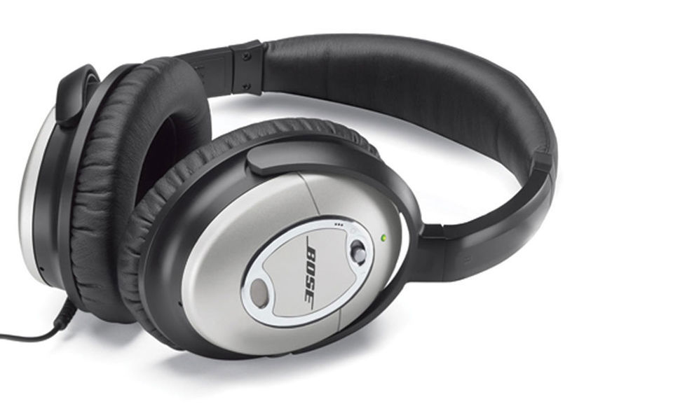 Beats och Bose gör upp om brusreducerings-patent