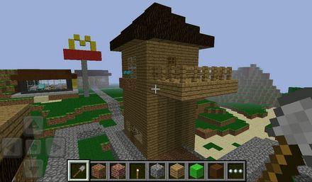 Minecraft dating äventyr karta