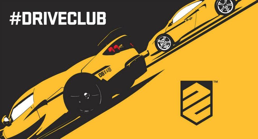 Uppdatering släppt för Driveclub
