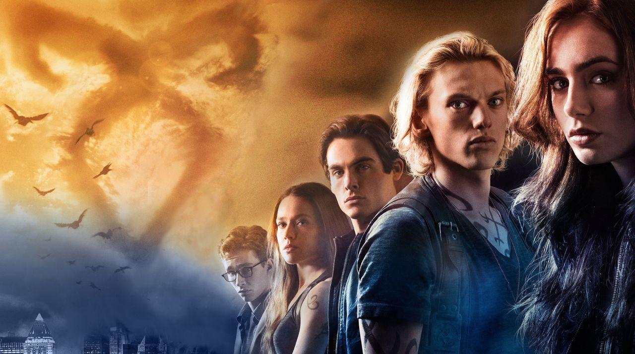 The Mortal Instruments kan bli tv-serie