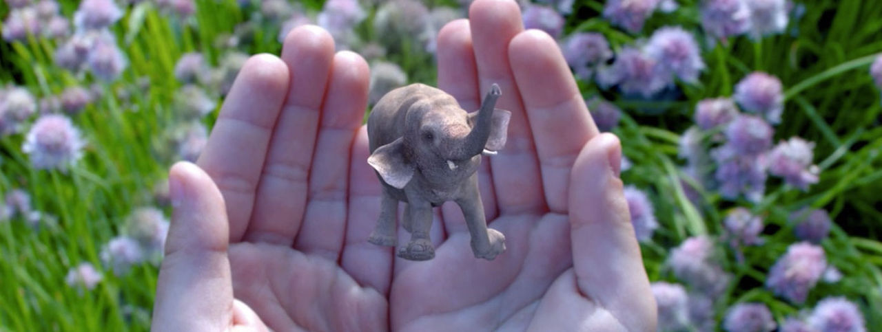 Google investerar en halv miljard dollar i Magic Leap