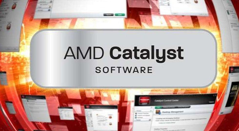 AMD släpper Catalyst 14.9.1 Beta