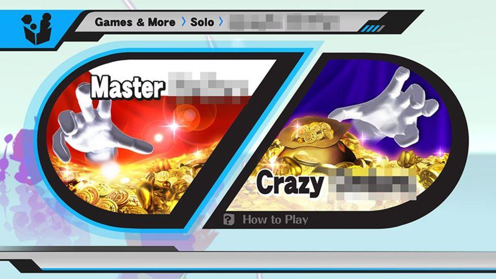 Sakurai hintar om nya spellägen i Super Smash Bros for Wii U