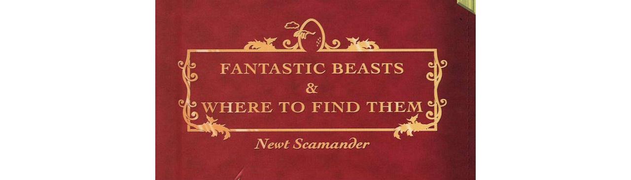 Harry Potter-spinoffen blir trilogi