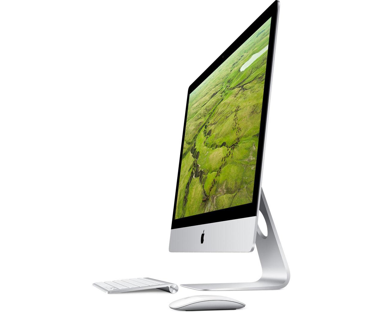 iMac med retinaskärm är här!