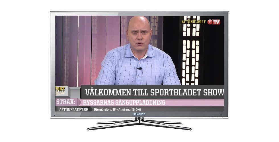 Aftonbladet skrotar linjärtv-satsning