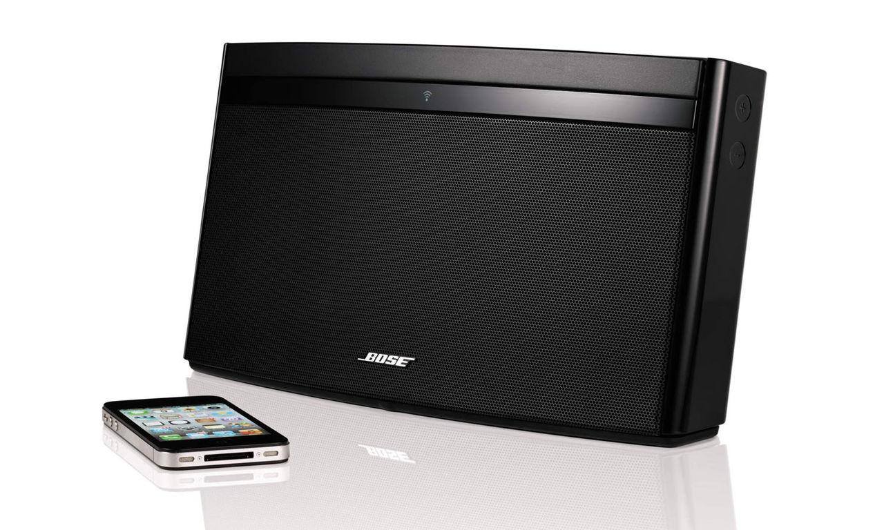Nu slutar Apple att sälja Bose-grejer
