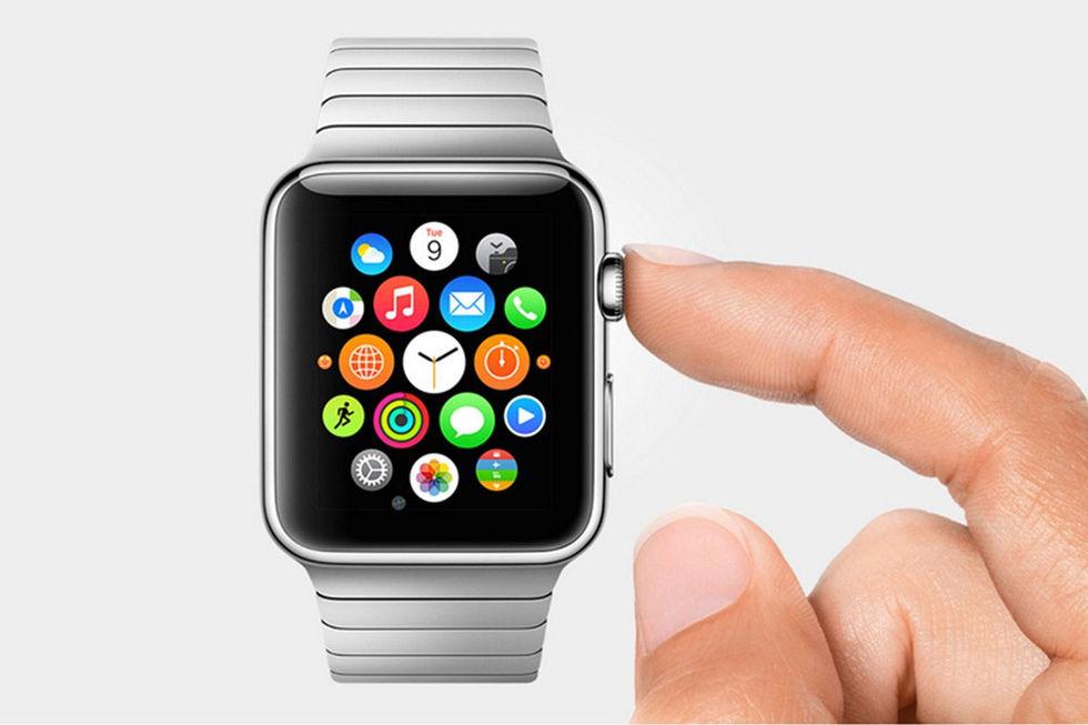 Apple kommer inte att berätta hur många klockor de säljer