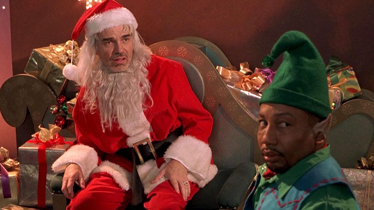 Billy Bob Thornton om Bad Santa 2