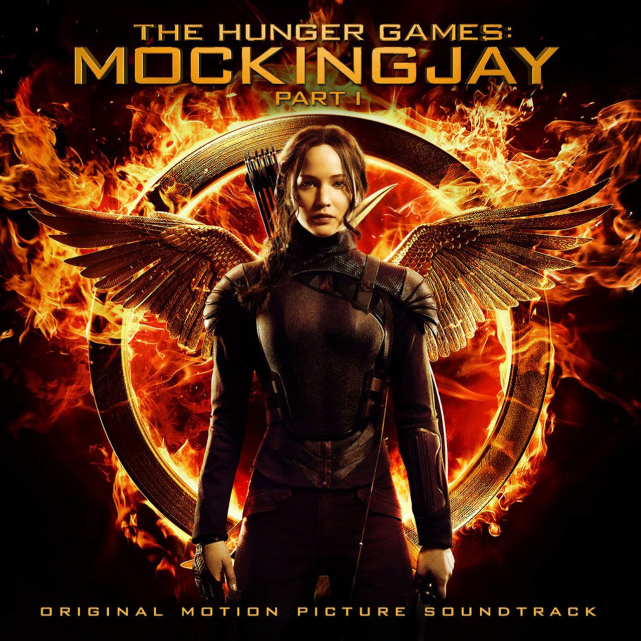 This Is Not A Game - mer filmmusik från Hunger Games