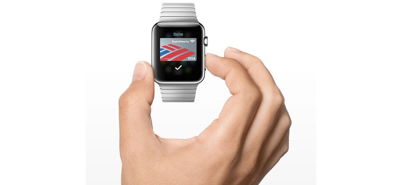 Butikskedjor i USA bojkottar Apple Pay