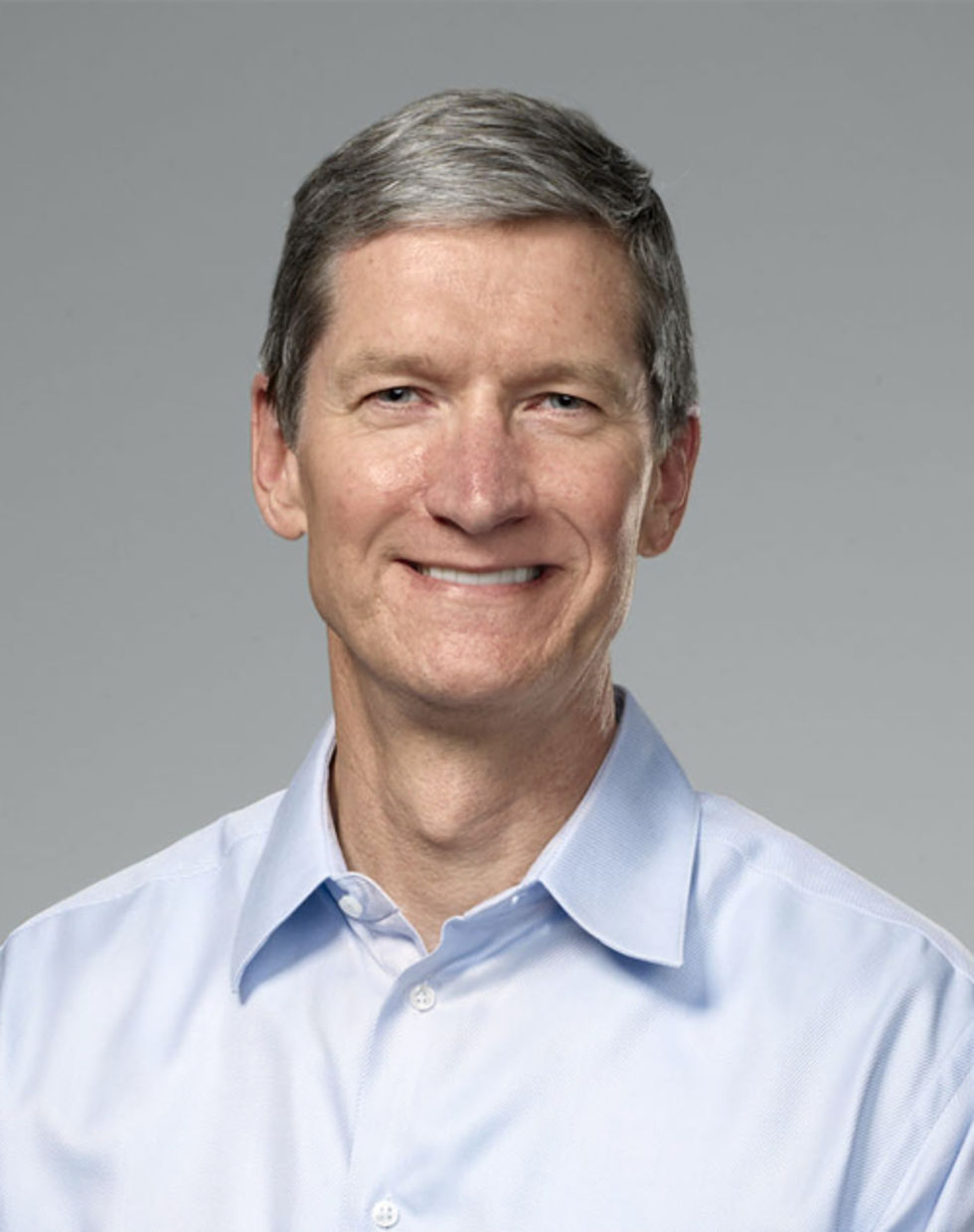 Tim Cook pratar Apple Watch, Apple Pay och iPod Classic