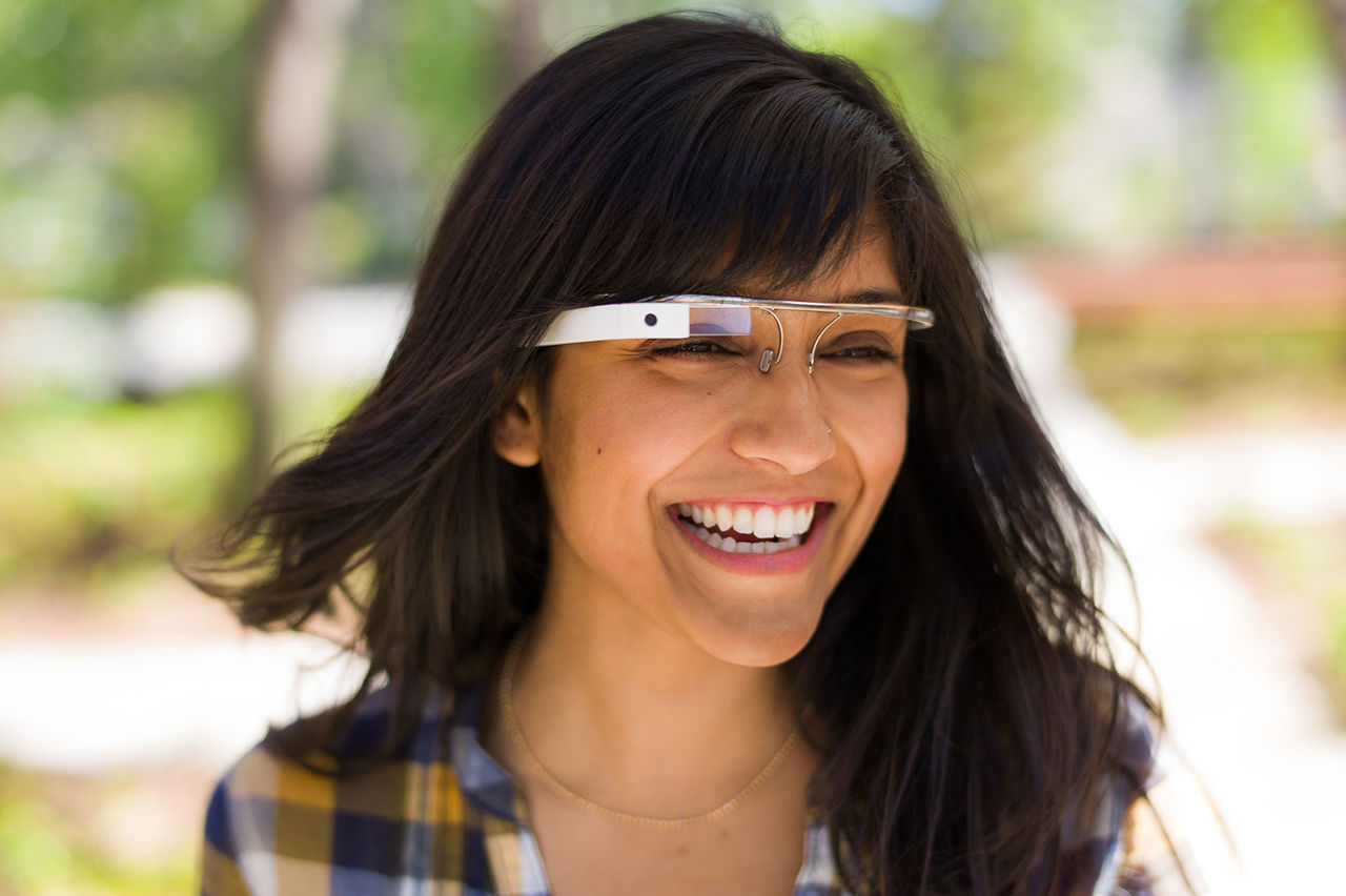 Nu förbjuds Google Glass på bio i USA