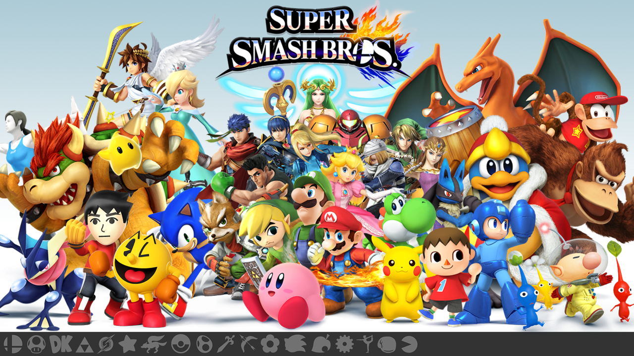 Nintendo börjar med pre-download
