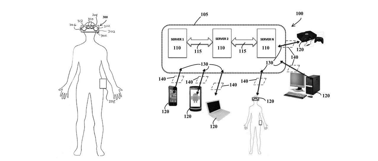 Magic Leap bygger VR-grejer för framtiden