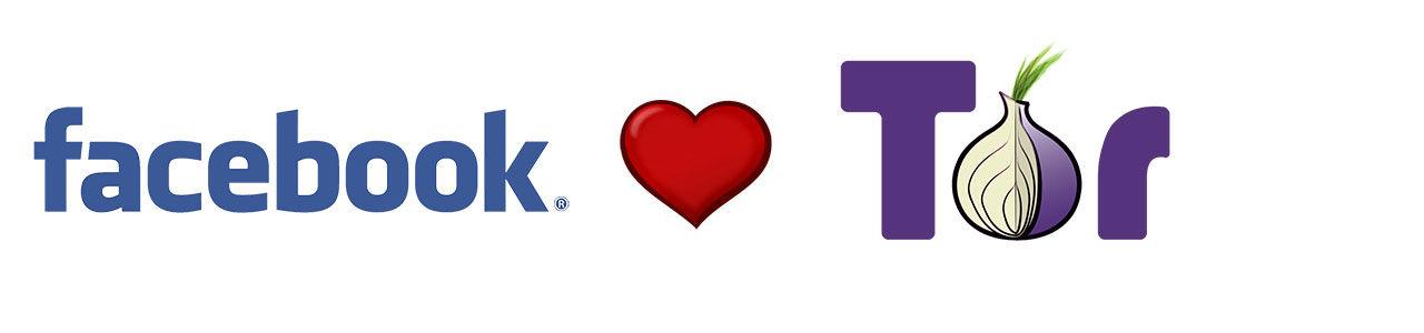 Facebook stödjer Tor