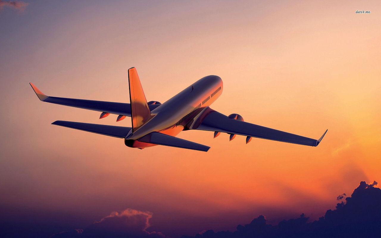 Då är det billigast att boka flyg