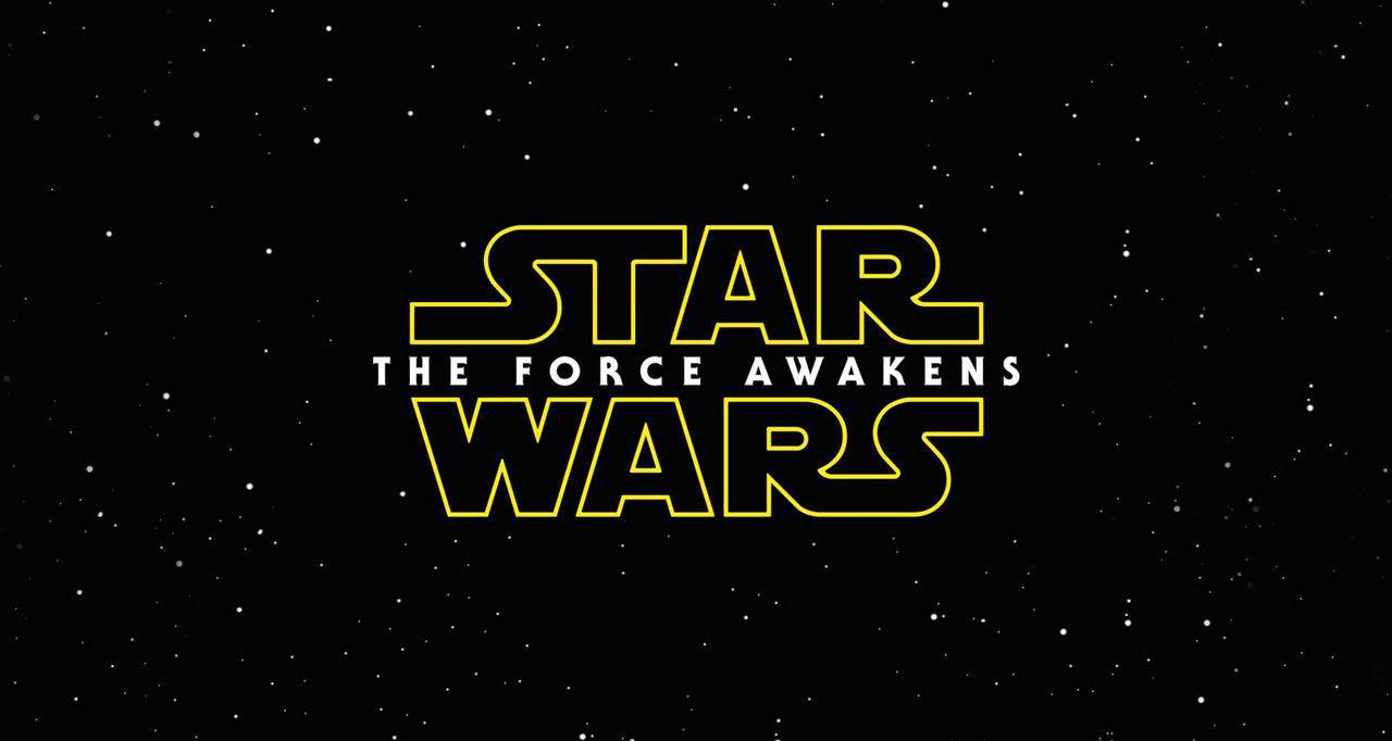 Star Wars 7 kommer att heta Episode VII: The Force Awakens