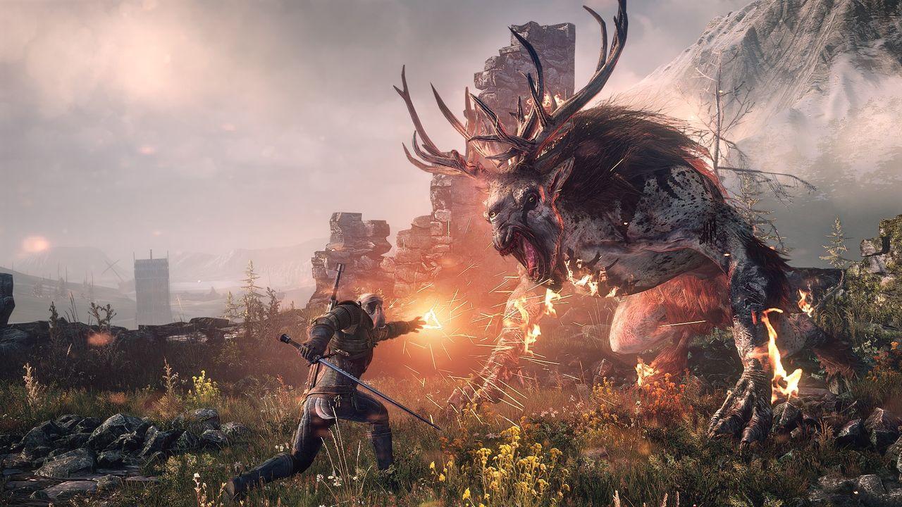 The Witcher 3: Wild Hunt får gratis DLC