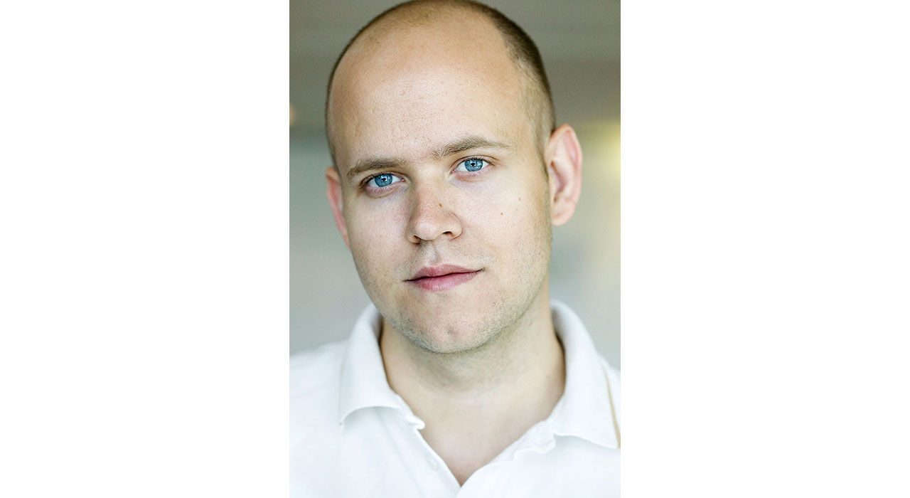 Daniel Ek kommenterar Taylor Swifts avhopp från Spotify