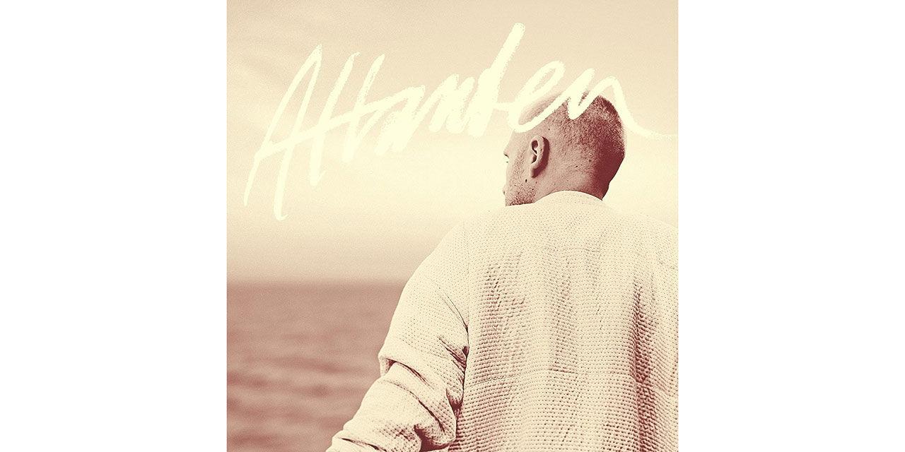 Nu kan du strömma Sakarias nya album Atlanten