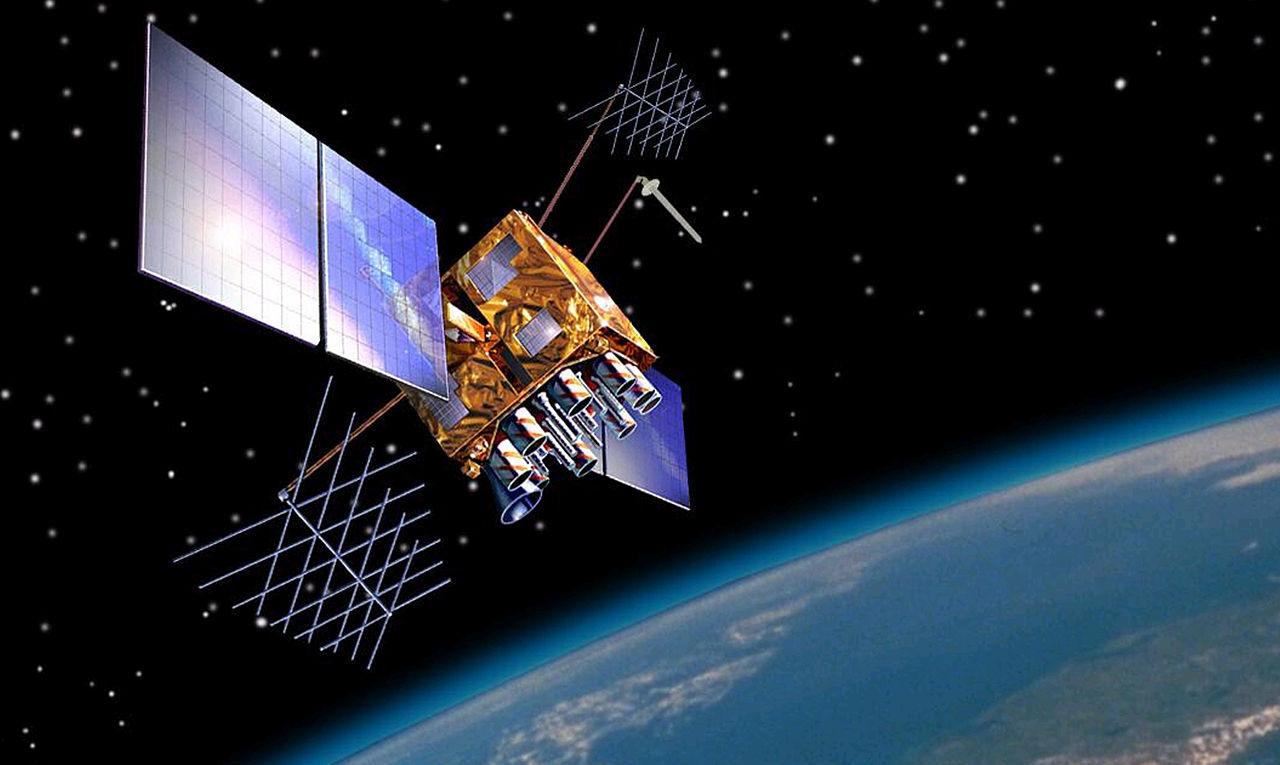 Ryssland har satellit som kan leta upp andra satelliter