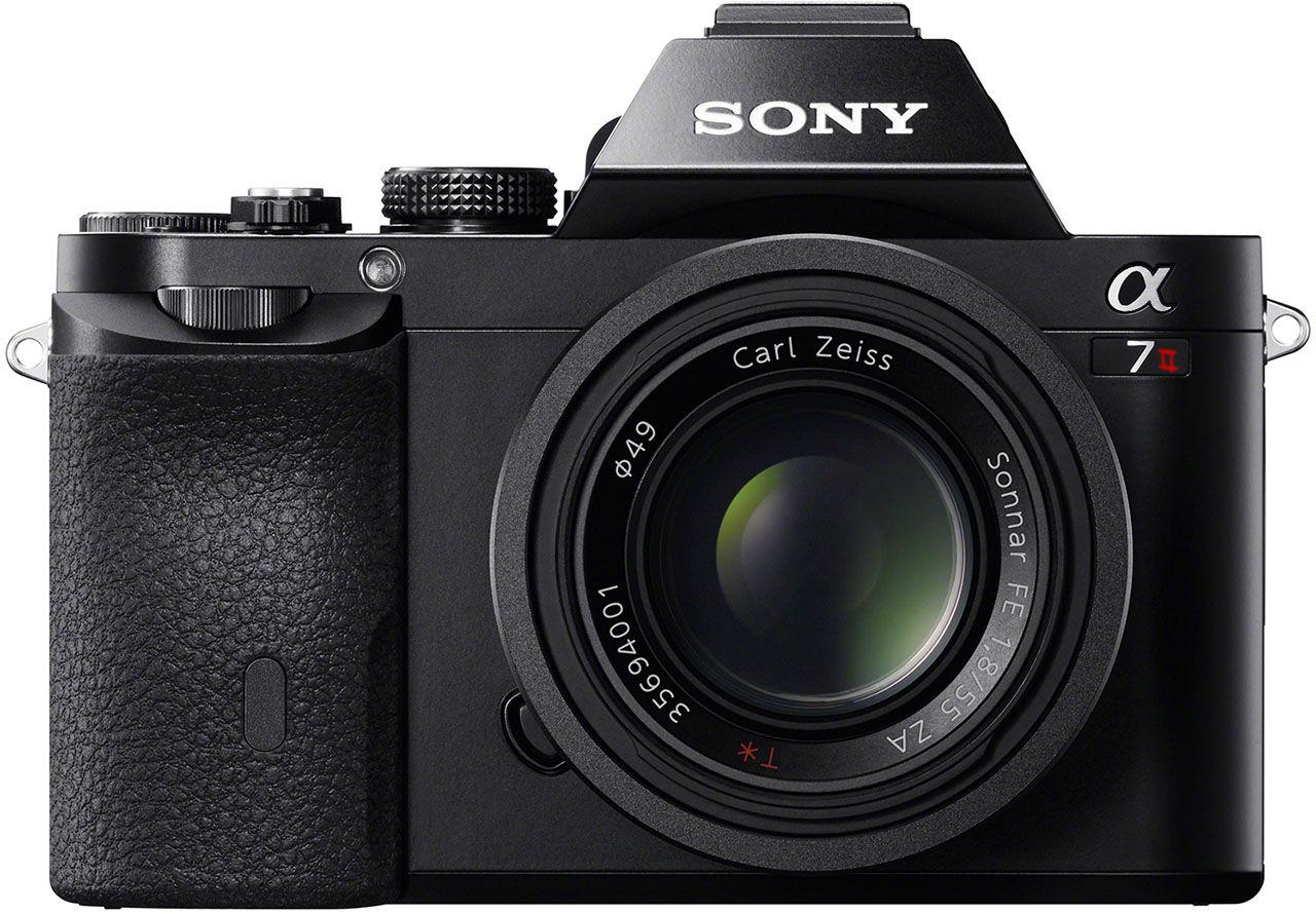 Får vi snart se en Sony A7 II