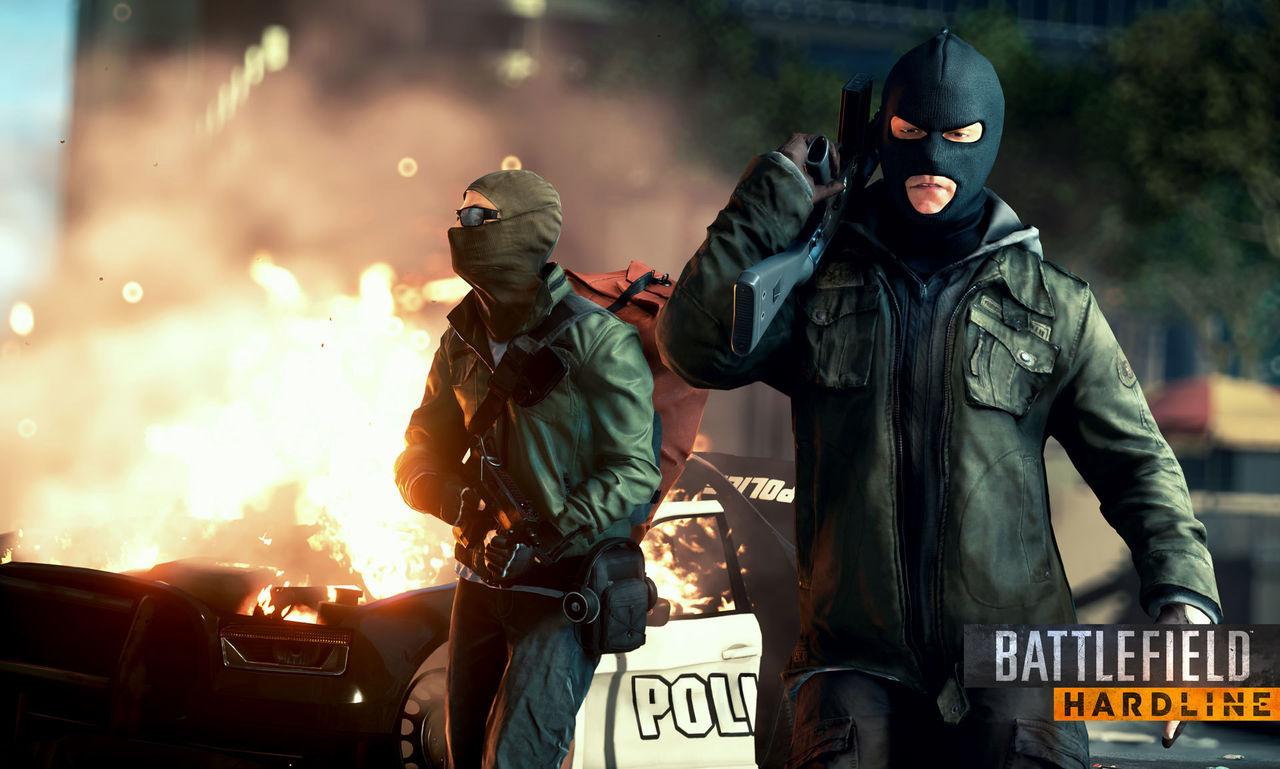 Battlefield 5 kommer att ha militärt tema