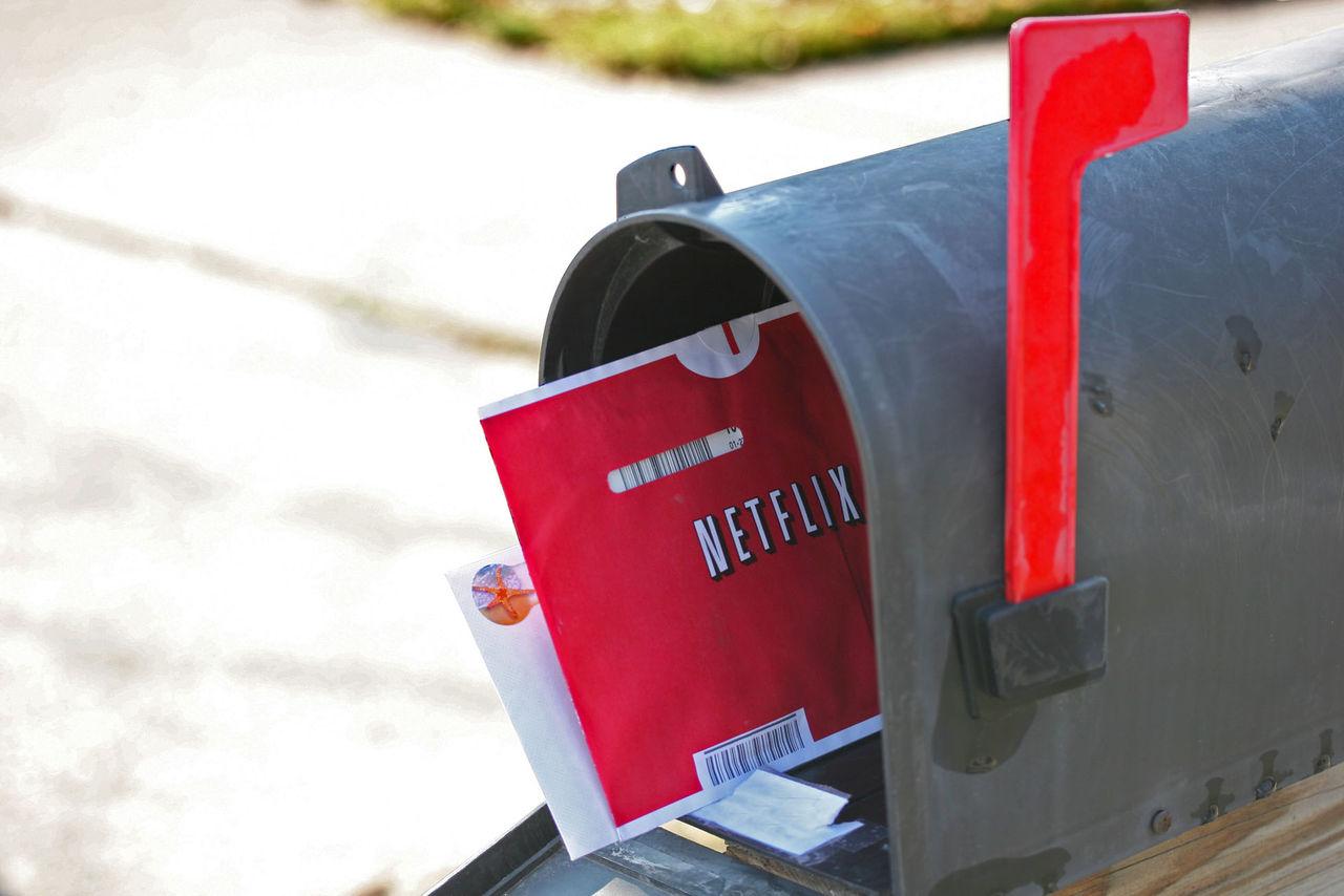Netflix står för 35 procent av USA:s internettrafik