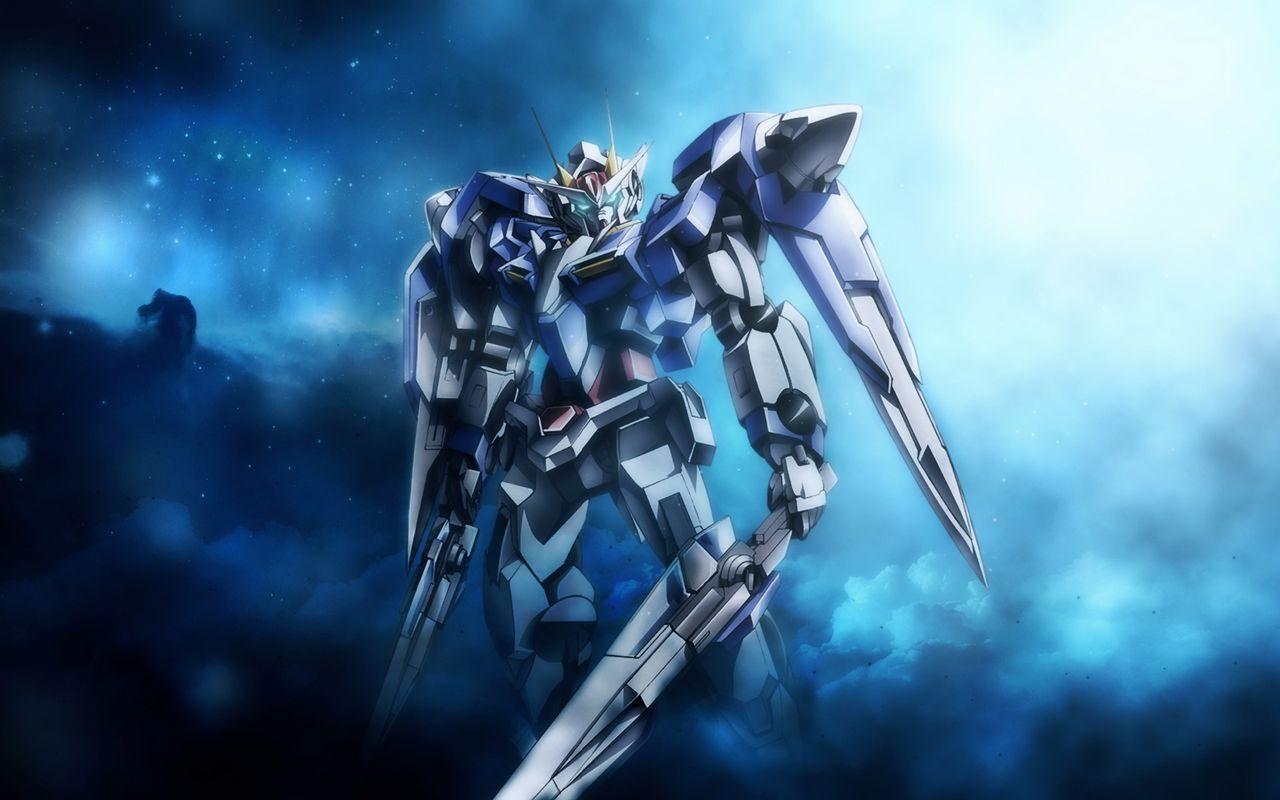 Ställ en Gundam på din grav