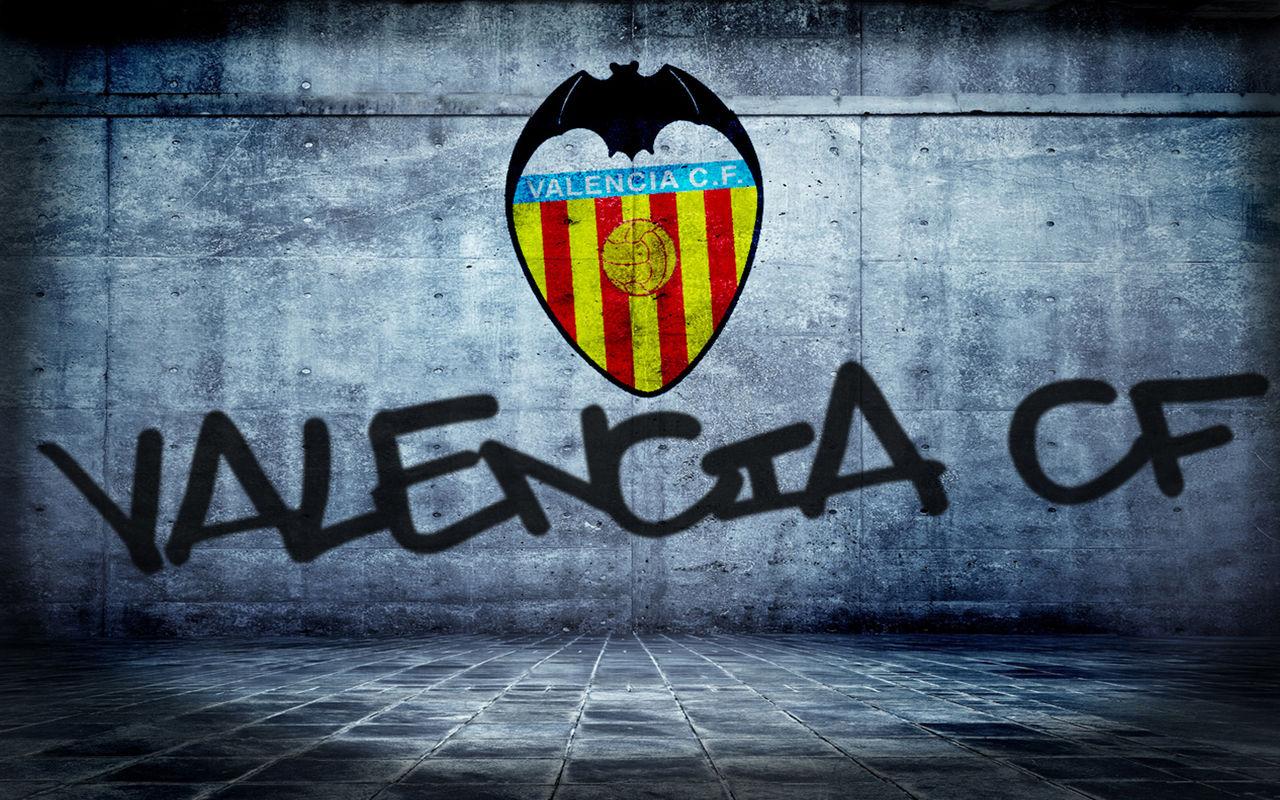 DC Comics stämmer fotbollsklubben Valencia