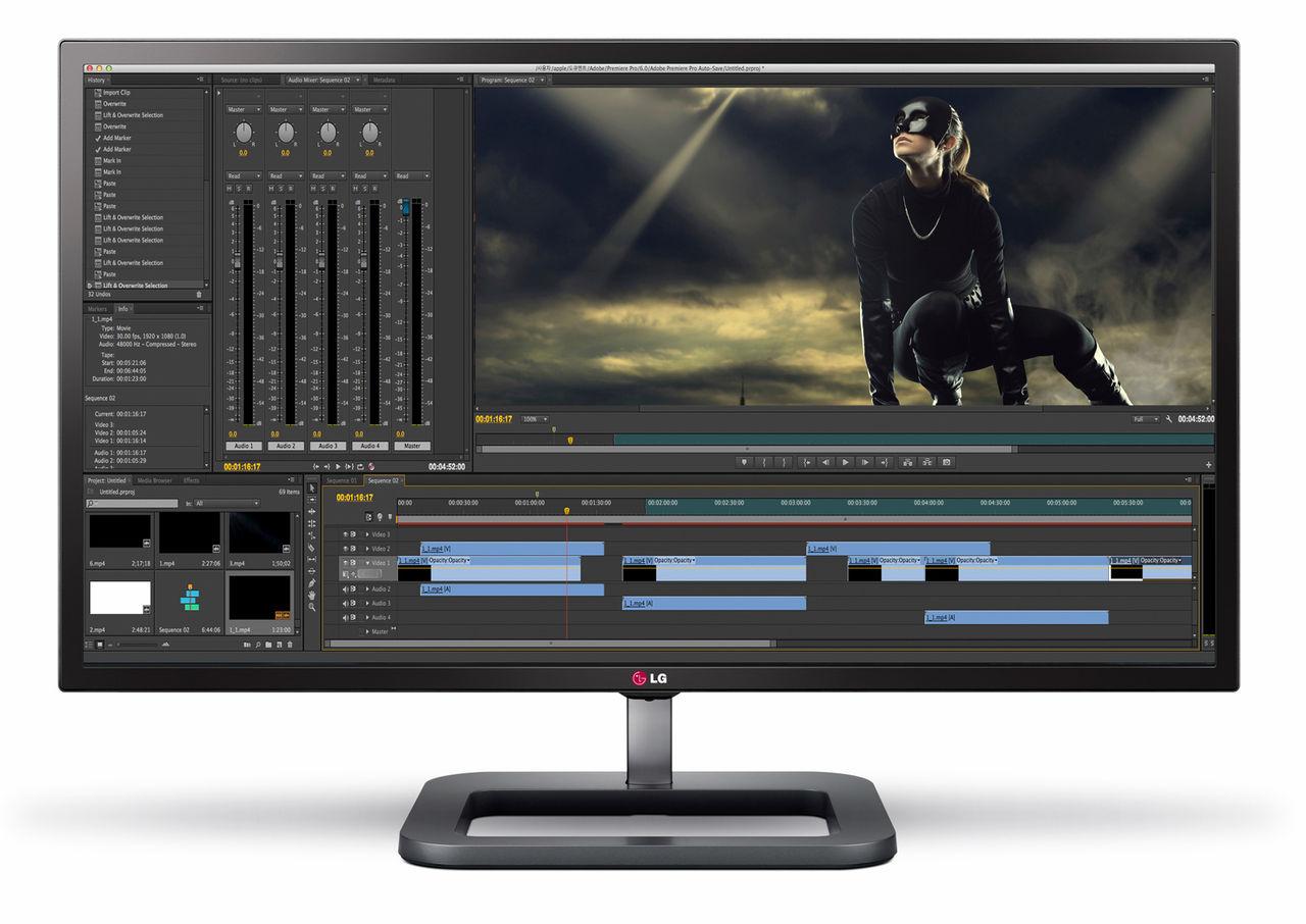 Här är 4K-skärmarna som funkar med Mac