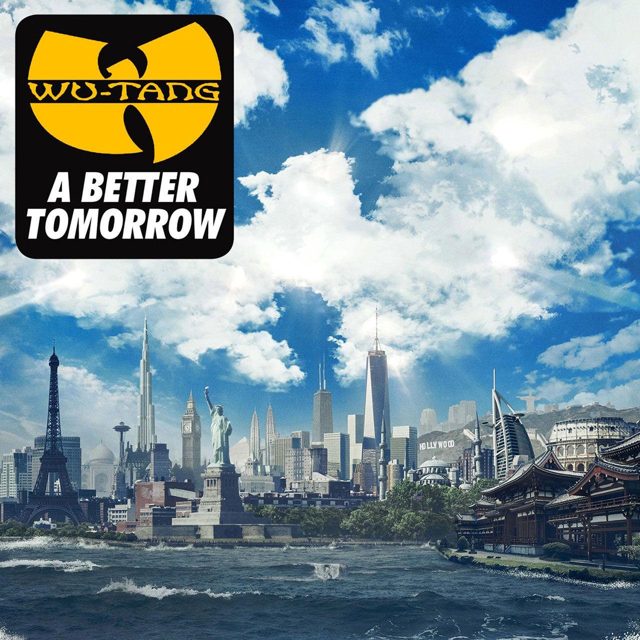 Titelspåret till Wu-Tang Clans nya album