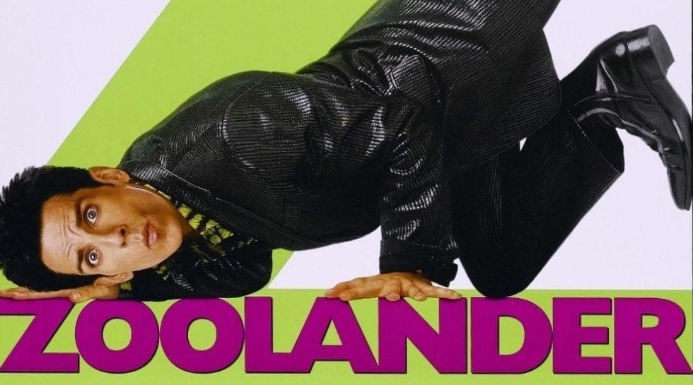 Penelope Cruz är med i Zoolander 2