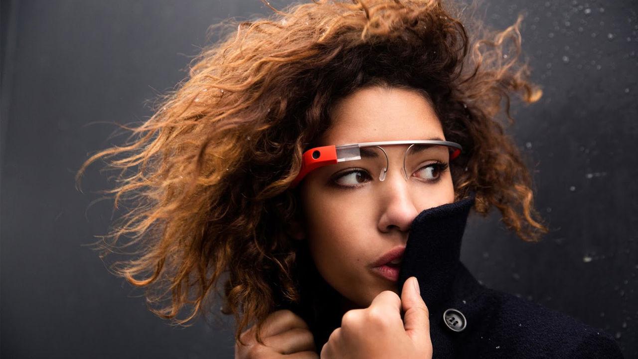 Intelprocessorer till Google Glass?
