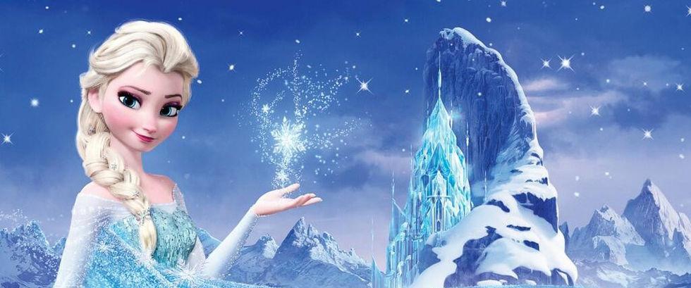 Frost 2 är på gång hos Disney